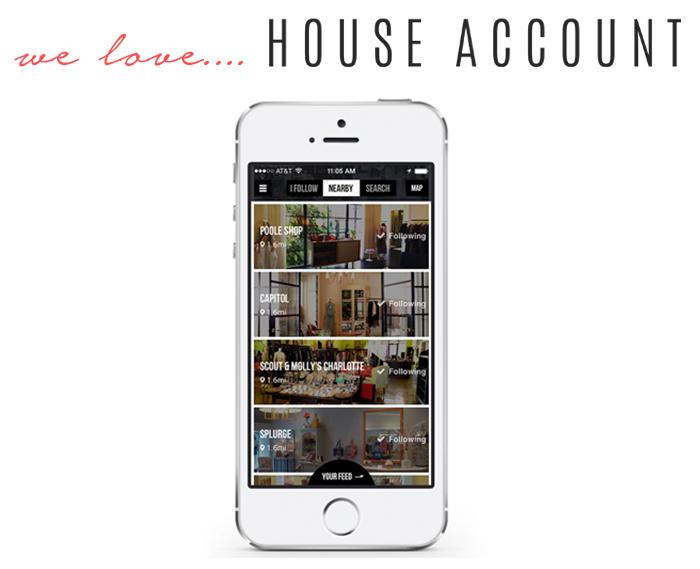 House-Account